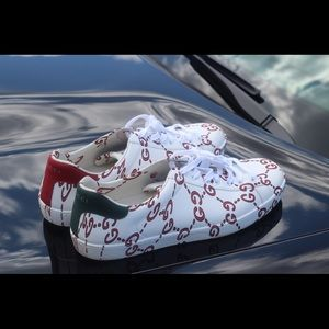 Gucci sneakers low